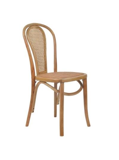 INART Καρέκλα Μπιστρό Κωδικός: 3-50-597-0052