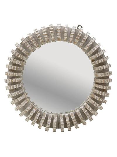INART Καθρέπτης Τοίχου Διαστάσεις (ΜΠΥ)76εκ x 10εκ x 76εκ 3-95-171-0018 3-95-171-0018