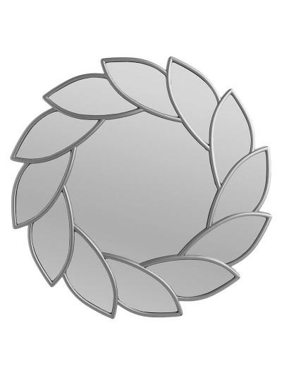 INART Καθρέπτης Τοίχου 3-95-413-0007 Διαστάσεις (ΜΠΥ)48εκ x 3εκ x 48εκ 3-95-413-0007