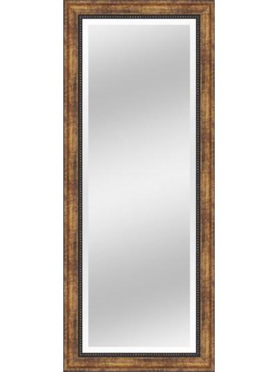 Kαθρέπτης με Πλαίσιο Καφέ ORIANA FERELLI Κωδικός: HO2705035100 Διαστάσεις: 35Χ100 Εκατοστά