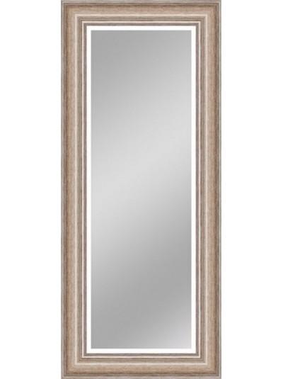 Kαθρέπτης με Πλαίσιο Xρυσό ORIANA FERELLI Κωδικός: HO3037035100 Διαστάσεις: 35Χ100 Εκατοστά