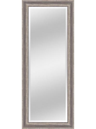 Kαθρέπτης με Πλαίσιο Γκρι/Καφέ ORIANA FERELLI Κωδικός: HO3181335100 Διαστάσεις: 35Χ100 Εκατοστά