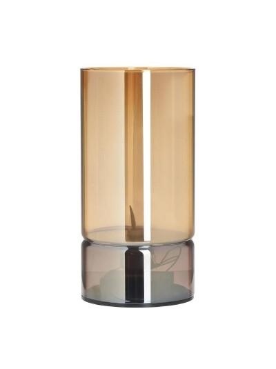 Κερί LED INART Κωδικός: 3-80-311-0003 Διαστάσεις:  10Χ10Χ20 Εκατοστά
