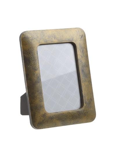 INART Πλαστική Κορνίζα 10Χ15 Αντικέ Χρυσό Κωδικός: 3-30-452-0019