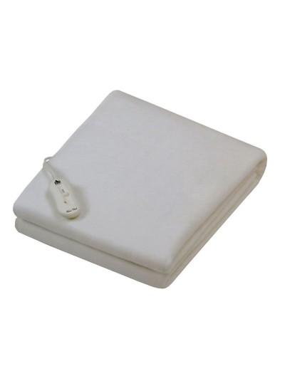 Ηλεκτρική κουβέρτα μονή  (Υπόστρωμα) TNS Κωδικός: 5204558793604 Διαστάσεις: 150Χ80 Εκατοστά