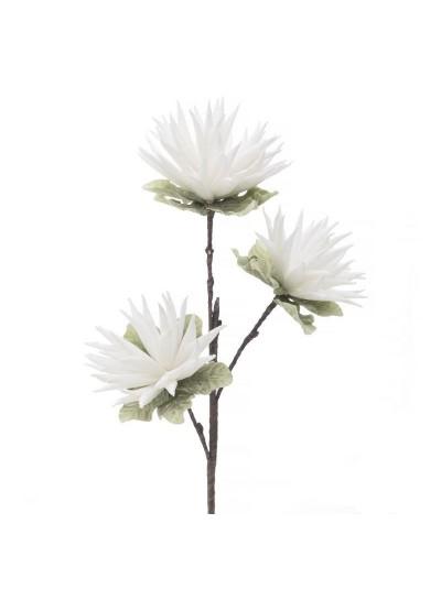 Λουλούδι/Κλαδί INART Κωδικός: 3-85-325-0008 Διαστάσεις: 51Χ55Χ87 Εκατοστά