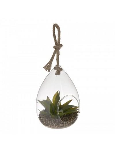 Φυτό Σε Γυάλα INART Κωδικός: 3-85-890-0004