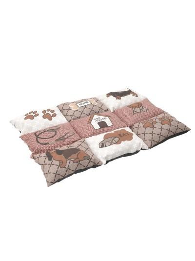 INART Κρεβάτι/Στρώμα Για Κατοικίδια Σκυλάκι Κωδικός: 6-40-163-0002 Διαστάσεις: 80 Εκατοστά