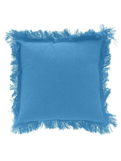INART Μαξιλάρι 40Χ40 Μπλε Κωδικός: 6-40-807-0031
