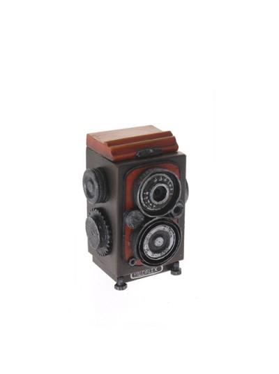 Μεταλλική Κάμερα Μινιατούρα 10X09X13 Εκατοστά