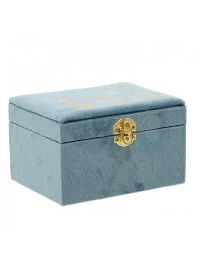 Κουτί/Μπιζουτιέρα  INART  Κωδικός: 3-70-887-0099