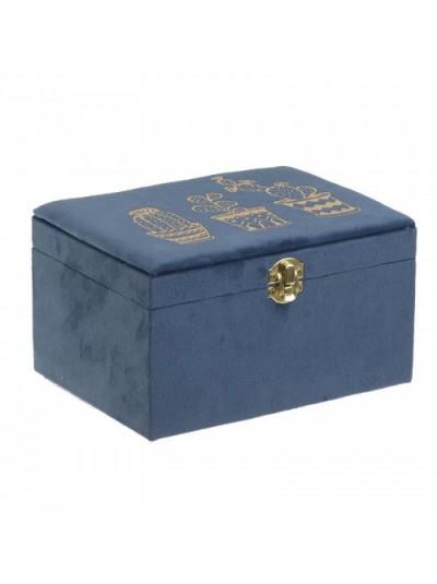 Κουτί/Μπιζουτιέρα INART Κωδικός: 3-70-887-0100