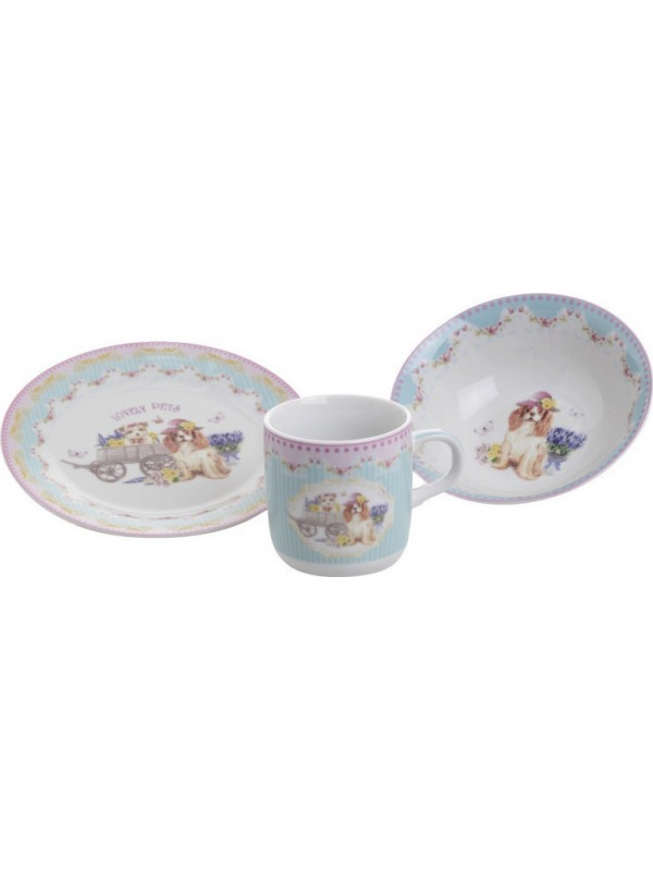 INART Kids breakfast set 3-60-910-0001