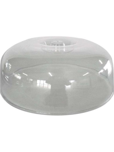 Καπάκι Τουρτιέρας Πλαστικό ANKOR Κωδικός: 740505 Διαστάσεις: 10Χ30 Εκατοστά