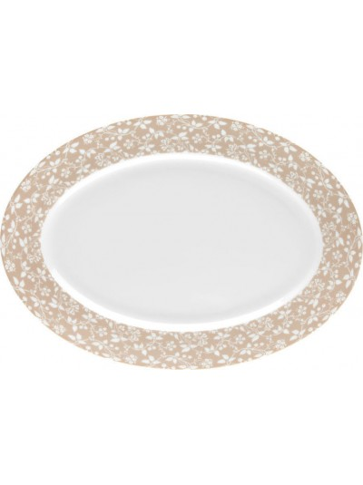 IONIA PLATTER OVAL 36CM 1070104