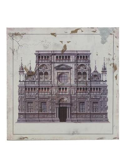 Πίνακας Printed 3-90-271-0001 Διαστάσεις (ΜΠΥ)60εκ x 3εκ x 60εκ