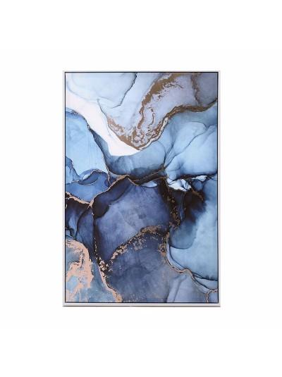 INART Πίνακας/Καμβάς Αφηρημένη Τέχνη Κωδικός: 3-90-704-0020 Διαστάσεις: 60Χ90 Εκατοστά