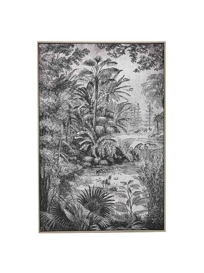 Πίνακας Printed Καμβάς 3-90-704-0039 Διαστάσεις (ΜΠΥ)80εκ x 4εκ x 120εκ