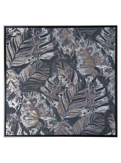 Πίνακας Printed Καμβάς 3-90-704-0049 Διαστάσεις (ΜΠΥ)80εκ x 4εκ x 80εκ