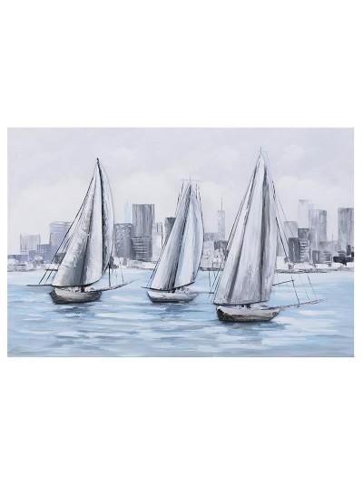 Πίνακας Σε Καμβά 3-90-859-0128