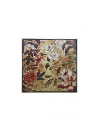 Πίνακας Red Flowers FYLLIANA  Kωδικός: 373-92-041 Διαστάσεις: 50Χ70 Εκατοστά
