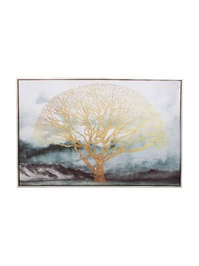 Πίνακας Τree FYLLIANA Κωδικός: 373-92-048 Διαστάσεις: 60Χ90 Εκατοστά