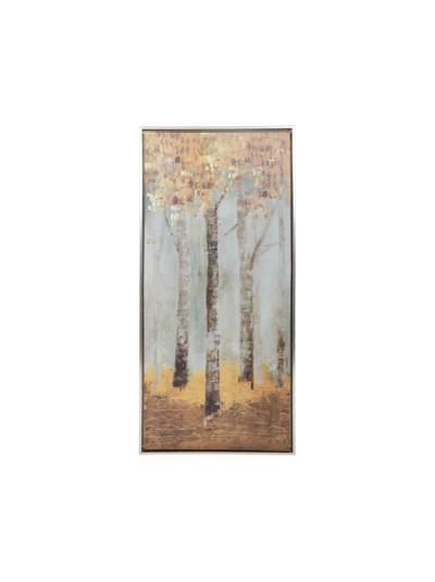 Πίνακας Trees FYLLIANA Κωδικός: 373-92-050 Διαστάσεις: 40Χ90 Εκατοστά