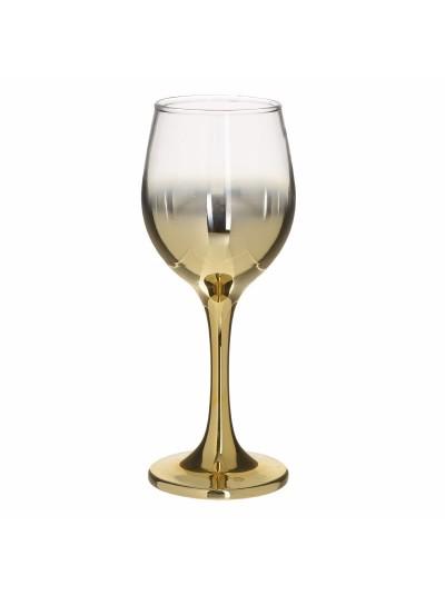 Σετ 6 Τεμάχια Ποτήρια Κρασιού ΙΝΑRT Γυάλινα Διάφανα Κωδικός: 3-60-896-0032 Διαστάσεις: 7,5Χ18 Εκατοστά