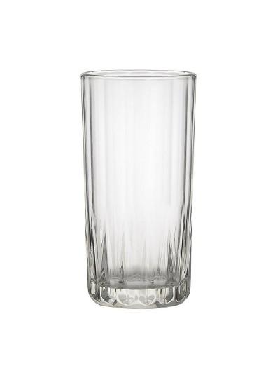 Γυάλινο Ποτήρι Σετ Των 6
