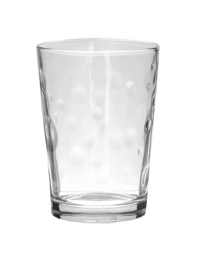 Ποτήρι Νερού Σετ Των 3 Διάφανο INART Κωδικός: 6-60-221-0010