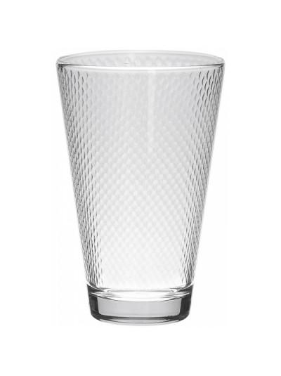 Ποτήρι Νερού Σετ Των 3 Διάφανο INART Κωδικός: 6-60-221-0015