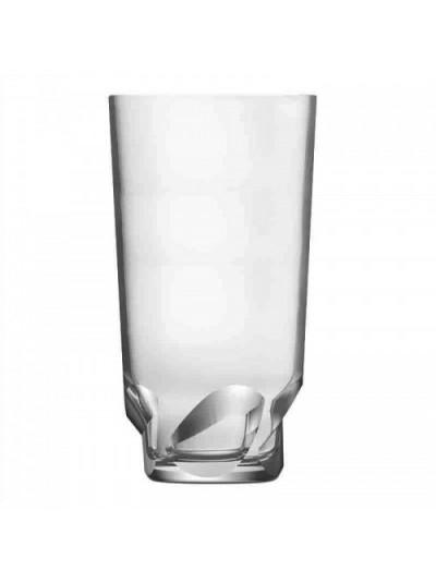 Ποτήρι Νερού Σετ Των 3 Διάφανο INART Κωδικός: 6-60-221-0019