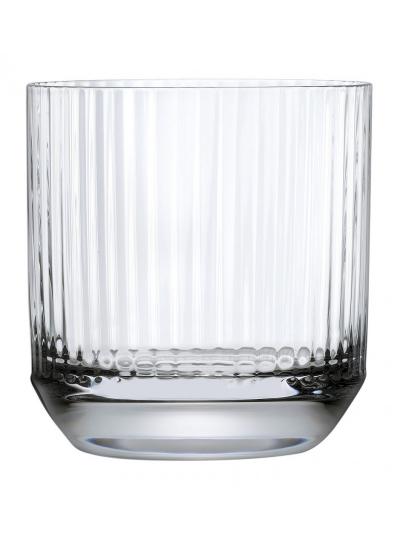 NUDE GLASS Big Top Σετ 6 Ποτήρια Ουίσκι Κωδικός: 1161385 Χωρητικότητα: 320ml
