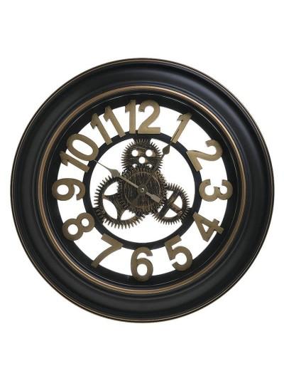 INART Ρολόι Τοίχου 3-20-385-0064 3-20-385-0064