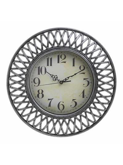 INART Ρολόι Τοίχου 3-20-385-0067 3-20-385-0067