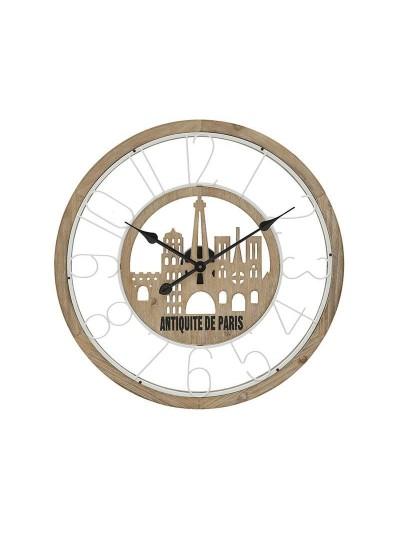 INART Ρολόι Τοίχου 3-20-484-0462 3-20-484-0462