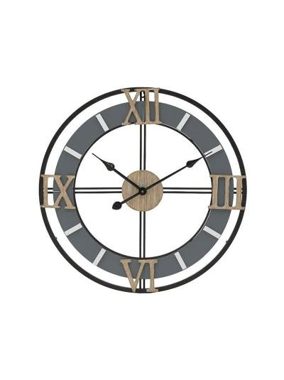 Ρολόι Τοίχου 3-20-484-0463