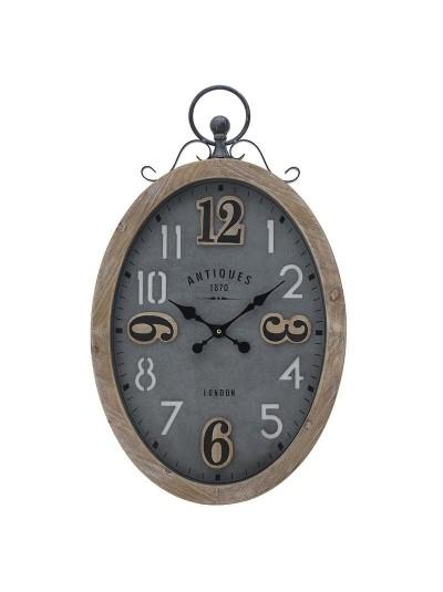 Ρολόι Τοίχου  3-20-773-0336 3-20-773-0336