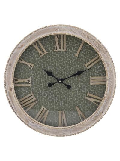 Ρολόι Τοίχου 3-20-773-0337 3-20-773-0337