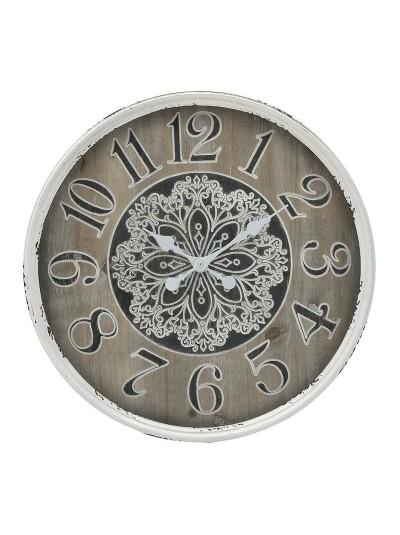 Ρολόι Τοίχου 3-20-773-0345 3-20-773-0345