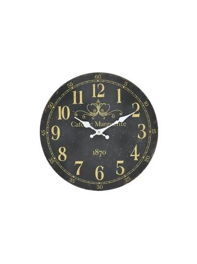 Ρολόι Τοίχου 3-20-773-0352 3-20-773-0352