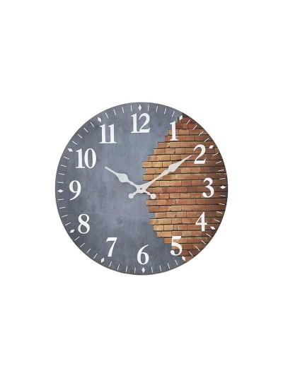 INART Ρολόι Τοίχου 3-20-773-0353 3-20-773-0353