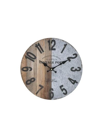 Ρολόι Τοίχου 3-20-773-0354 3-20-773-0354