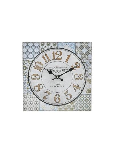 Ρολόι Τοίχου 3-20-773-0355 3-20-773-0355