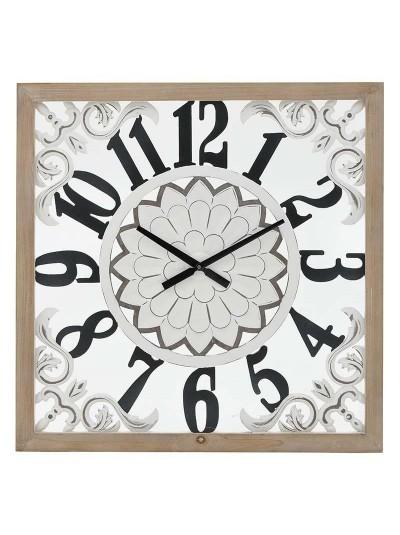 Ρολόι Τοίχου 3-20-812-0033 3-20-812-0033