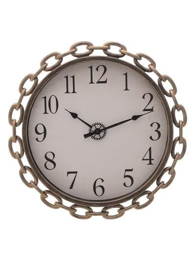 Ρολόι Τοίχου 3-20-828-0115