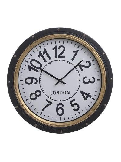 INART Ρολόι Τοίχου 3-20-925-0022