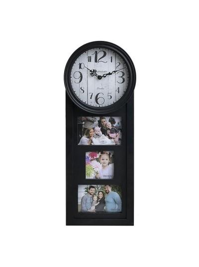 Ρολόι Τοίχου/Κορνίζα 6-20-290-0003 6-20-290-0003