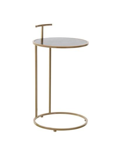 Τραπέζι Σαλονιού INART Κωδικός: 3-50-013-0002 Διαστάσεις: 40Χ40Χ70 Εκατοστά