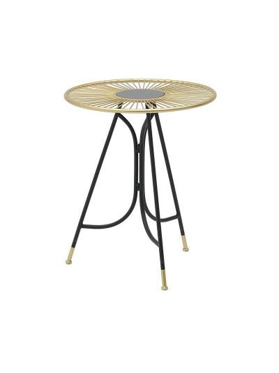 Τραπέζι 3-50-698-0017 Διαστάσεις (ΜΠΥ)50εκ x 50εκ x 60εκ